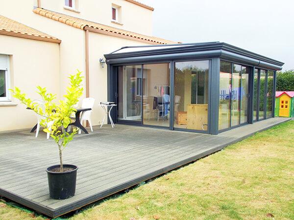Paysagiste pour le jardin olonne sur mer 85340 eric jardins paysagiste olonne sur mer - La cremaillere cote mer et hotel cote jardin ...
